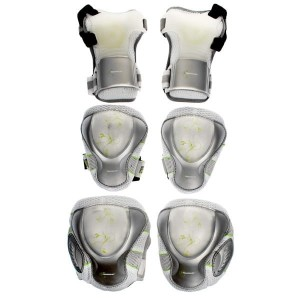 Powerslide - Pro Air Pure  - Tri Pack